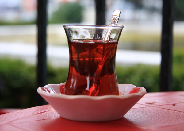 как заварить турецкий чай бизнесе