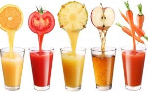Что значит восстановленный сок
