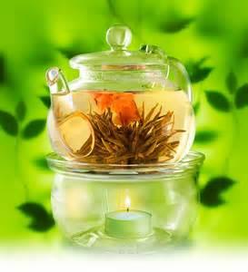 правильное заваривание зеленого чая