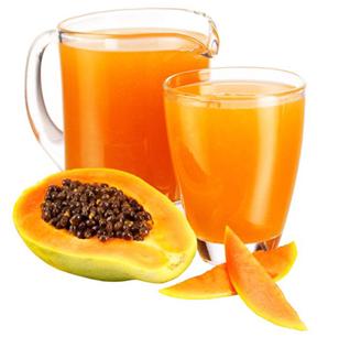 сок или компот