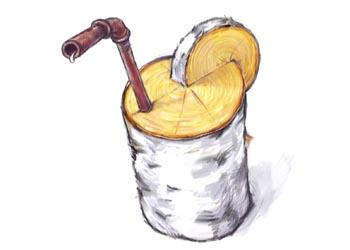 польза чая каркаде для похудения отзывы