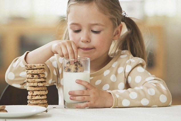 печенье для детей до 1 года